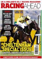 Racing Ahead Magazine Issue MAR 21
