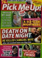 Pick Me Up Magazine Issue 04/03/2021