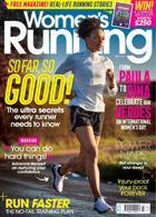 Womens Running Magazine Issue MAR 21