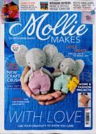 Mollie Makes Magazine Issue NO 127
