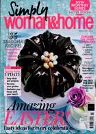 Simply Woman Home Magazine Issue MAR 21