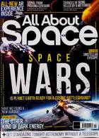 All About Space Magazine Issue NO 114