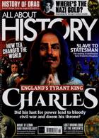 All About History Magazine Issue NO 101