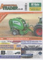 Agriculture Trader Magazine Issue MAR 21