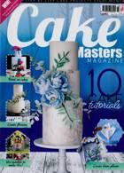 Cake Masters Magazine Issue MAR 21