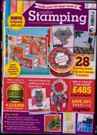 Creative Stamping Magazine Issue NO 93
