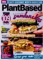 Plant Based Magazine Issue MAR 21