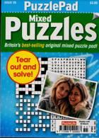 Puzzlelife Ppad Puzzles Magazine Issue NO 55