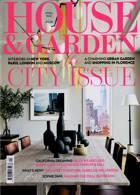 House & Garden Magazine Issue APR 21