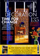Elle Decoration Magazine Issue APR 21