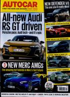 Autocar Magazine Issue 03/03/2021