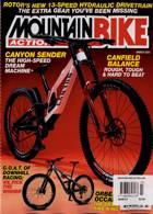 Mountain Bike Action Magazine Issue MAR 21