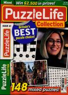 Puzzlelife Collection Magazine Issue NO 61