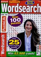 Family Wordsearch Magazine Issue NO 365
