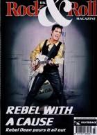 Uk Rock N Roll Magazine Issue MAR 21