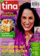 Tina Magazine Issue NO 7