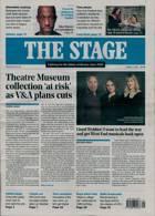 Stage Magazine Issue 04/03/2021