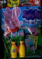 Peppa Pig Bag 0 Fun Magazine Issue NO 138