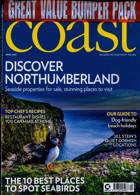 Coast Magazine Issue APR 21