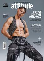 Attitude 333 - Marcus Hudson Magazine Issue MARCUS