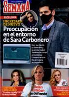 Semana Magazine Issue NO 4228