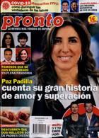Pronto Magazine Issue 45