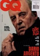 Gq Italian Magazine Issue NO 247