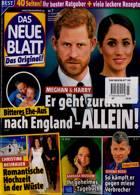 Das Neue Blatt Magazine Issue 07