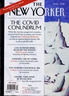 New Yorker Magazine Issue 10
