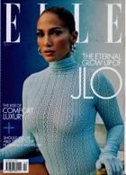 Elle Us Magazine Issue 02