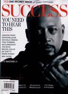 Success Magazine Issue 03