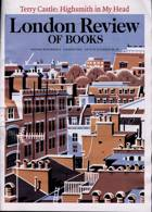 London Review Of Books Magazine Issue 05