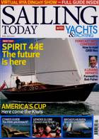 Sailing Today Magazine Issue APR 21