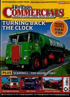 Heritage Commercials Magazine Issue MAR 21