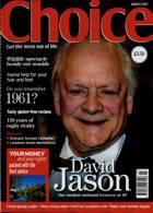 Choice Magazine Issue MAR 21