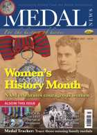 Medal News Magazine Issue MAR 21