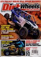 Dirt Wheels Magazine Issue MAR 21