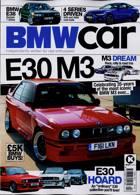 Bmw Car Magazine Issue APR 21