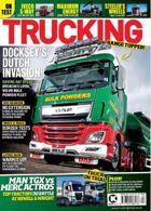 Trucking Magazine Issue APR 21