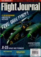Flight Journal Magazine Issue MAR-APR