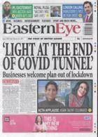 Eastern Eye Magazine Issue 26/02/2021
