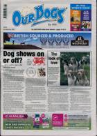 Our Dogs Magazine Issue 26/02/2021