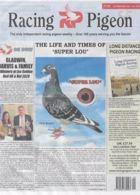 Racing Pigeon Magazine Issue 26/02/2021