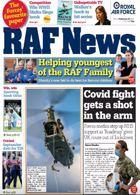 Raf News Magazine Issue 26/02/2021