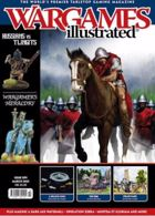 War Games Illustrated Magazine Issue MAR 21