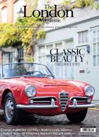London Magazine Issue MAR 21