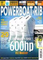 Powerboat & Rib Magazine Issue MAR/APR
