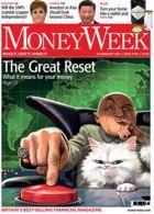 Money Week Magazine Issue NO 1040