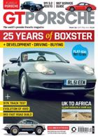Gt Purely Porsche Magazine Issue APR/MAY