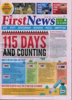 First News Magazine Issue NO 767